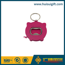 high quality wholesale custom personalized custom made rubber opener