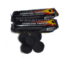 Hong Qiang quick lighting charcoal briquette for Hookah