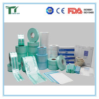 Single Use Medical Consumable Products