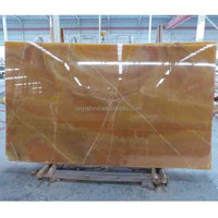 yellow honey orange onyx marmer