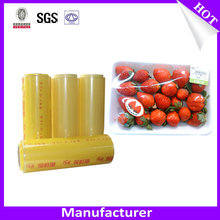 Kitchen Use Plastic Wrap & Food Preservation Film