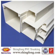 Decorative Air Conditioner PVC Pipe Cover