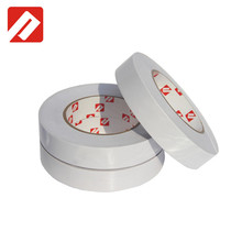 Free Samples!!! Solvent Acrylic Based Double Sided Tissue Tape For General Purpose
