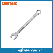 High Quality OEM China Hand Tools Combination Wrench And Spanner