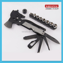 2016 New arrival multi hammer wrench tools B-8931AT3-34