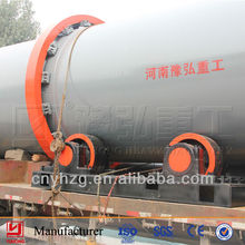 With capacity 6000T/Day Yuhong wood drying kilns for sale for cement , ore