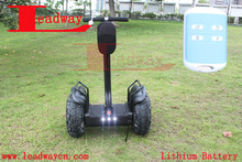 waterproof Max load 200kg leadway tri scooter (W5-a138)