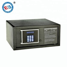Commercail Money safety box deposit fireproof mini electronic hotel safe box
