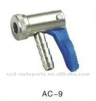 AC-09 Tyre Valve Inflation Air Chuck