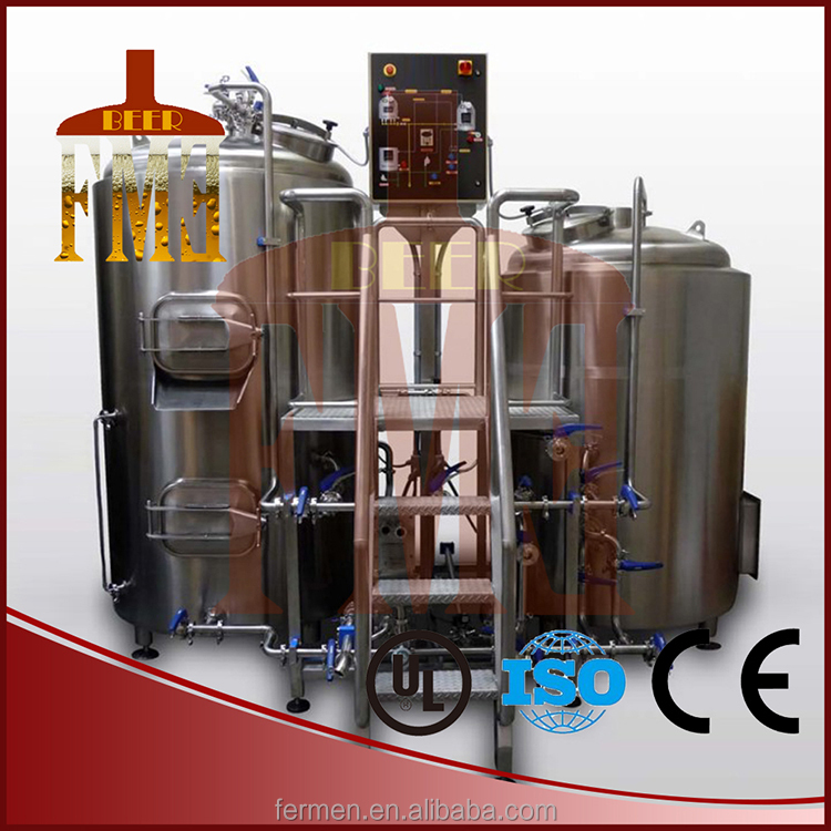 Beer Making Machine Manufacturer Home Brewing Equipment