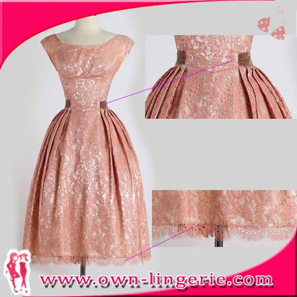 New Champagne Prom formal dresses evening Ball Gown Party Bridesmaid Dress