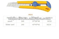 Plastic Cutter Knife
