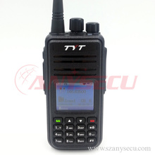 New DMR VHF MD 380 Digital Mobile Radio 136-174MHz TYT MD-380 low power fm transmitter