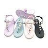latest model women summer casual sandals