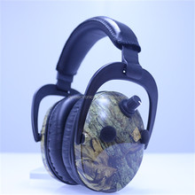Professional Noise Reduction Shooter Hearing Protection, Ear Defenders for Shooting Range Hunting