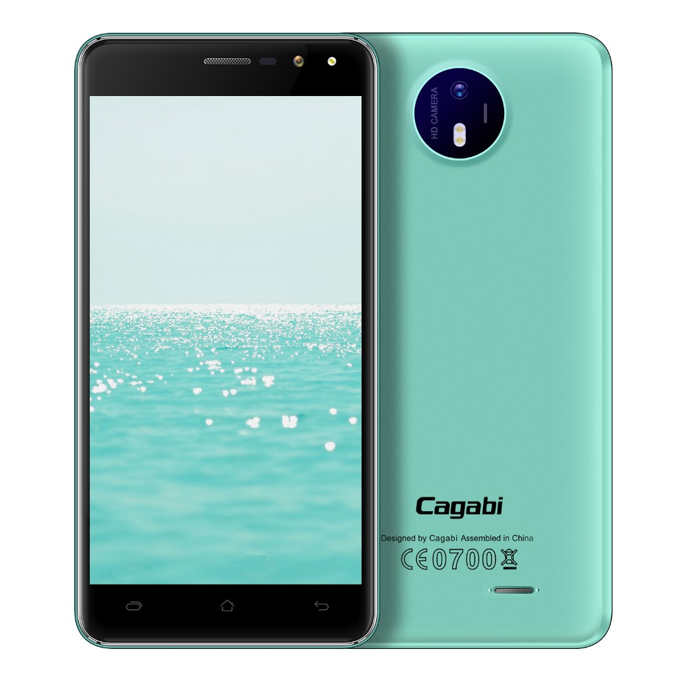 BLU Cheap High Quality Cagabi One Android 6.0 Leagoo 4G China Smartphone MTK6737 Ram2G Rom16G Low Cost 4G Mobile Phone