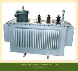 Dry type Three-Phase on-Load Power Transformer