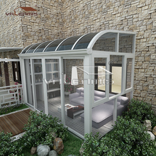 Free standing sun rooms/Hobby greenhouse/Lean sunroom