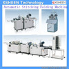 industrial book binding machine,automatic stapler machine,booklet binding machine