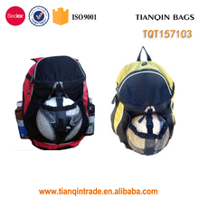 fashionable customized basketball backpack