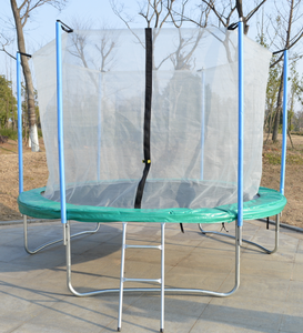 10FT large bungee trampoline for sale