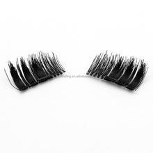 2017 New Style Premium Magnetic Strip Lashes False Magnet Eyelash