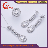Best Quality Newest Design Bangkok Jewelry Sets
