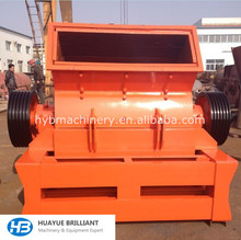 Rock hammer mill crusher for ore crushing