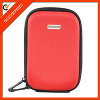 hard camera case/pouch for digital camera