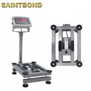 Portable weighing 100kg bench for sale 5000kg balance beam scale industrial platform scales