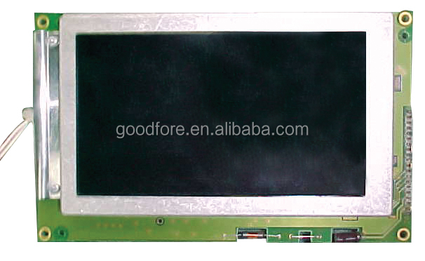 Smit TPS600 display,textile machinery parts , LCD screen
