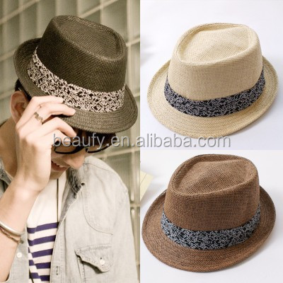 wholesale cheap straw hat Panama hat
