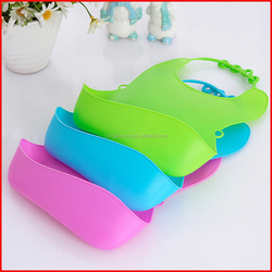 High quality dental bibs silicone for baby