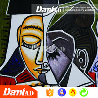 DMT AD 2016 hot sale famous black and white paintings