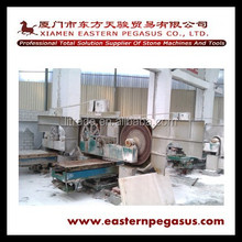 Stone thin plate cutting machine, marble processing machine to cut