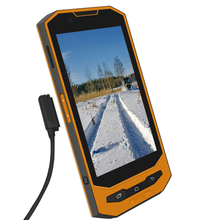 Enjoy mobile phone W101 ip68 waterproof rugged phone ip68 smartphone