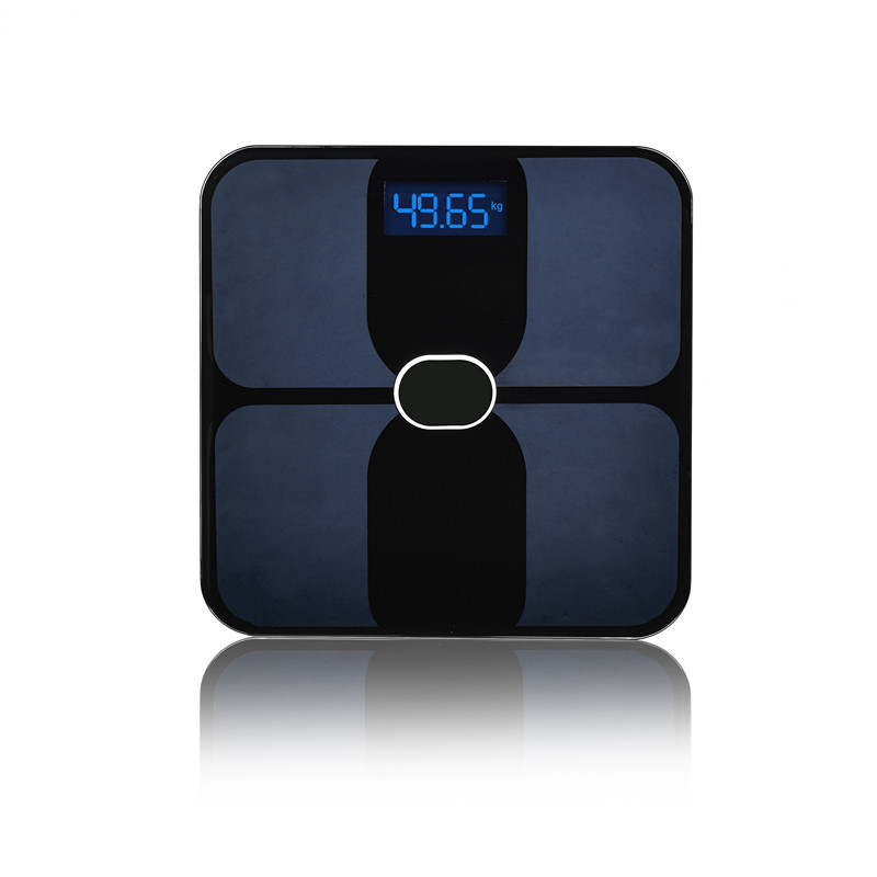 Bluetooth Personal scale wifi weight scale