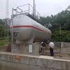 50000 liters LPG filling station/skid