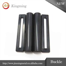 Wholesale Plain Plastic Belt Buckles For Coat