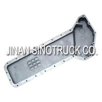 Direct Selling Original CNHTC SINOTRUK HOWO VG14010083B Oil Cooler Cover