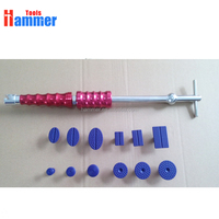 Red slide hammer Super Slide hammer Super PDR tools car body repair