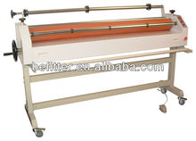 "1600mm 63"" Semi-Auto Rolling Cold Laminator"