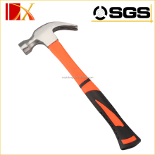 Crusher hammer car claw hammer of different types