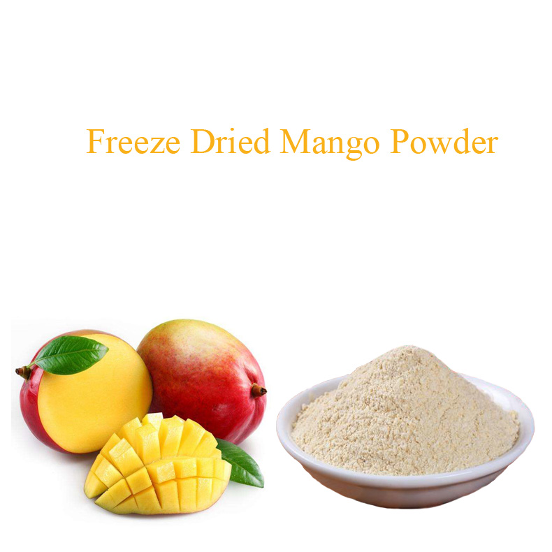 High quality fruits freeze-dried powder, Frozen dried pineapple powder free sample available.
