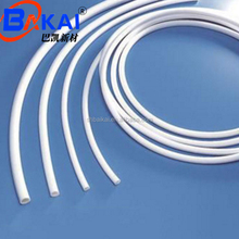 Hot Selling 260 Degree High Temperature Resistance Flexible Teflon PVDF Tubing Hose Tube