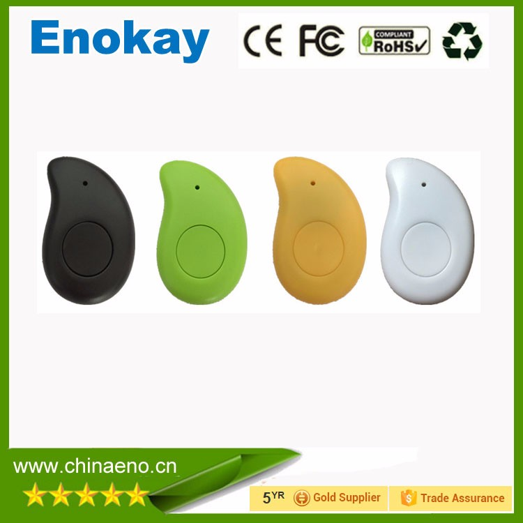 New style mango-shaped Bluetooth loss-proof keychain, Bluetooth tracker, positioning intelligent loss-proof <strong>device</strong>