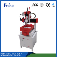 best price wood EVA EPS carving cnc machine / mini cnc router 5 axis price