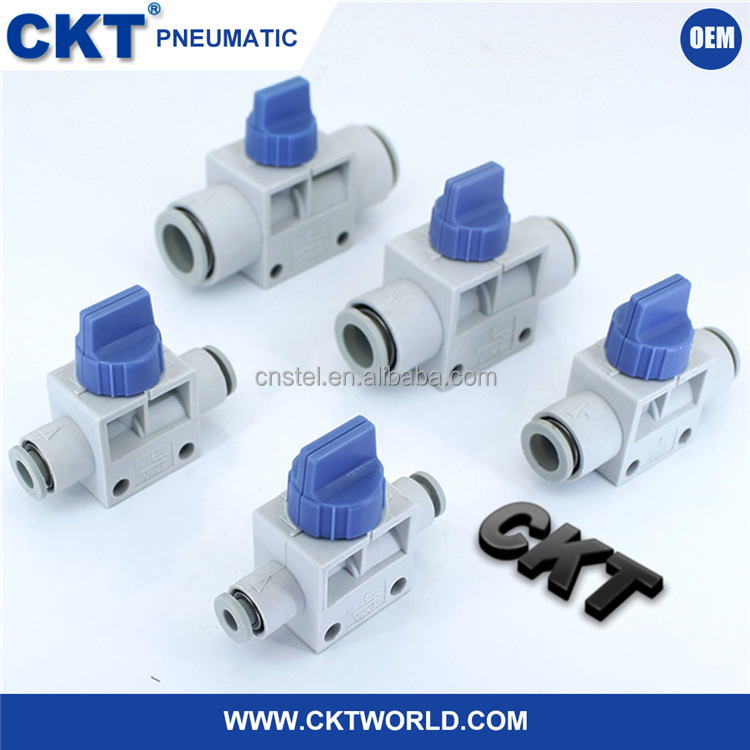Trustworthy China Supplier Pneumatic Valve Solenoid
