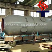 China wood sawdust rotary dryer for sale