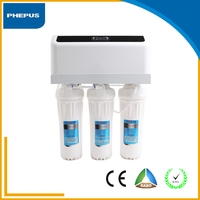 Household Underground reverse osmosis water treatment system water filter supplier